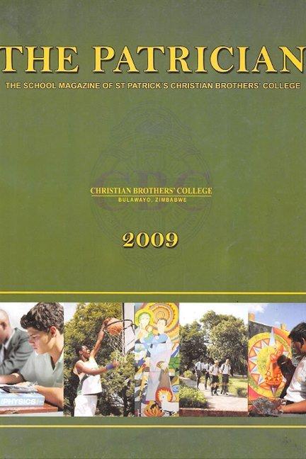 cbc bulawayo 2009 magazine