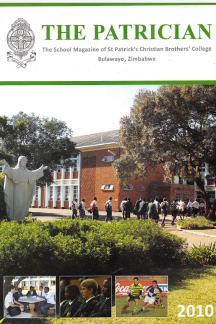 2010 christian brothers' college magazine
