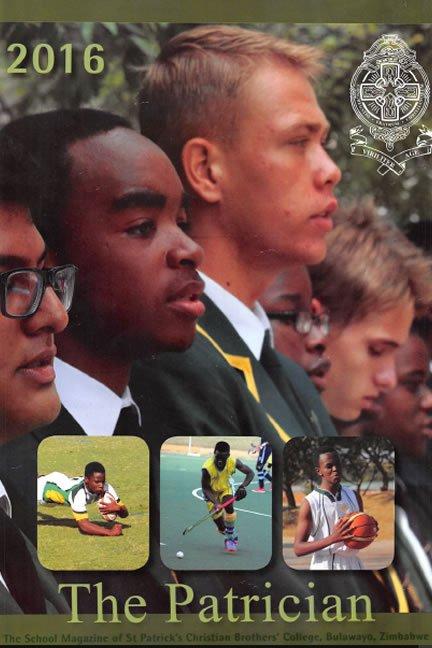 year 2016 cbc college magazine