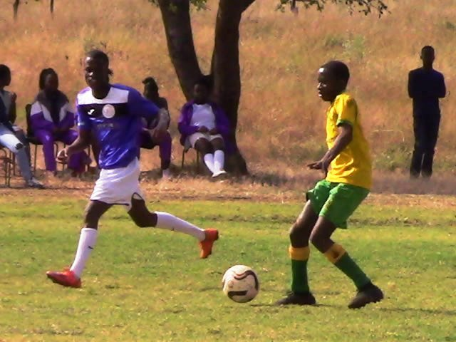 cbc school zimbabwe eagles soccer