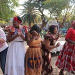 CBC Family Celebrates Africa Day in Style