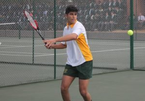Read more about the article 6 State of the Art Tennis Courts Commissioned at CBC