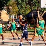 Basketball:  CBC Angels Victorious in Final Home Fixture of the Season