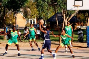 Read more about the article Basketball:  CBC Angels Victorious in Final Home Fixture of the Season