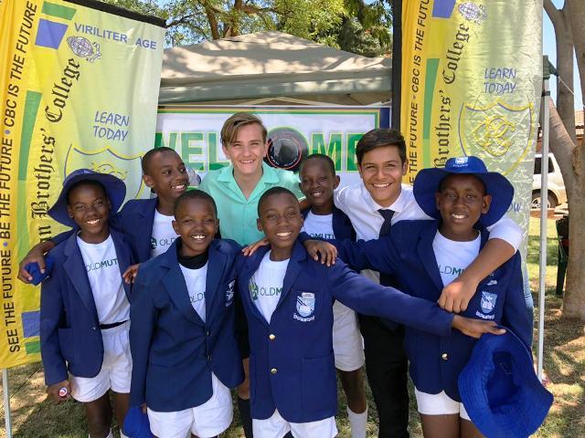 Read more about the article CBC Junior T20 Cricket Festival 2019