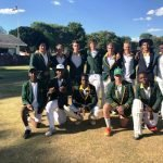 A Good Performance at Cricket by CBC Cobras