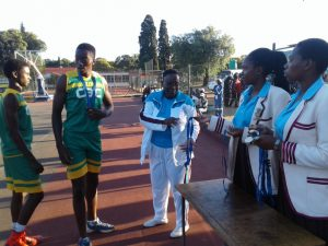 CBC Angels win Bulawayo Province Top Schools Tournament
