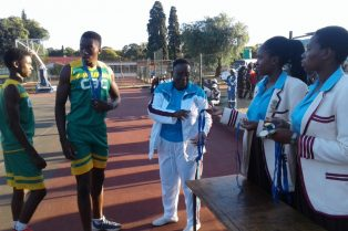 CBC Angels win Bulawayo Province Top Schools Tournament