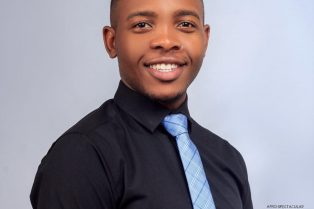 CBC Old Boy Andile Dube wins Rhodes Scholarship