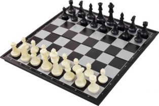 CBC Chess Club Welcomes its New Students