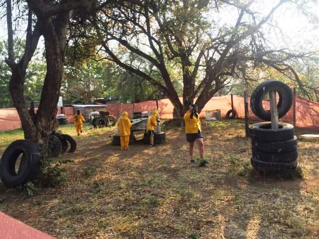 cbc bulawayo outdoor club