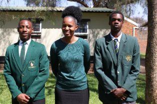 Mbaiwa and Hamandishe make it into the Zimbabwe Basketball Team