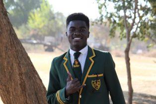 A full Scholarship for USA-bound Former Captain, Shaun Matika