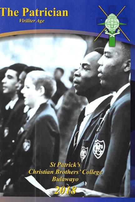 the patrician cbc school magazine 2018 edition