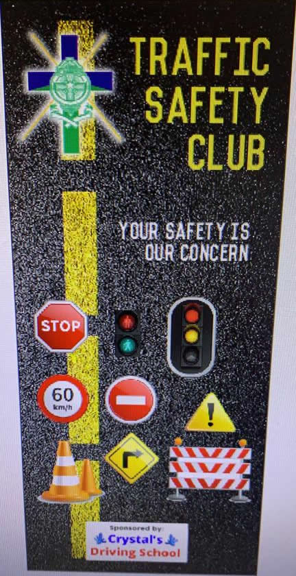 Introducing CBC's Traffic Safety Club